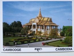 Phnom Penn /  Cambodia - Cambodge