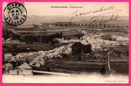 Fromelennes - Vue Générale - Edit. J. WINLING - 1905 - Unclassified