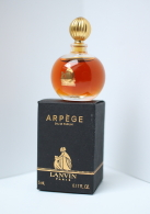 Lanvin Arpège - Modern Miniatures (from 1961)