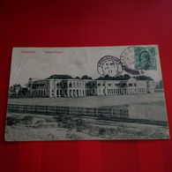 SINGAPORE GENERAL HOSPITAL - Singapour