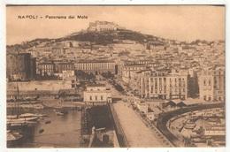 NAPOLI - Panorama Dal Molo - Ragozino 17629 - Napoli (Nepel)