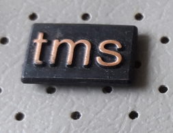 Technical Museum Of Slovenia Vrhnika TMS Slovenia Pin - Administrations