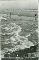 Hoek Van Holland 1961; Het Breedste Strand Van Holland - Gelopen. (De Winckel Van Sinckel - Hoek Van Holland) - Hoek Van Holland