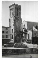 Cpsm 1713941 La Rochelle Saint Sauveur (autocars) - La Rochelle