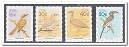 SWA 1988, Postfris MNH, Birds - Ongebruikt