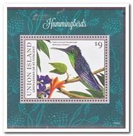 St. Vincent & The Grenaines 2013, Postfris MNH, Birds - St.-Vincent En De Grenadines