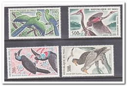 Mali 1965, Postfris MNH, Birds - Mali (1959-...)