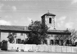 13-BOUC-BEL-AIR- L'EGLISE - Autres Communes
