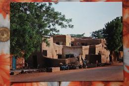 AFRICA - Afrique > Haute Volta Burkina Faso  - Bodo Dioulasso - Old Postcard - Burkina Faso
