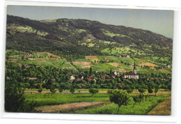 1 Postcard Lucerne Marbach - LU Lucerne