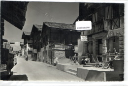 1 Postcard Valais A St. Martin - VS Valais
