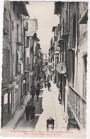 Puigcerda - Calle Mayor - Spanien