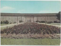 WROCLAW, Poland, Siedziba Wojewodzkiej Rady Narodowej, Unused Postcard [21262] - Poland