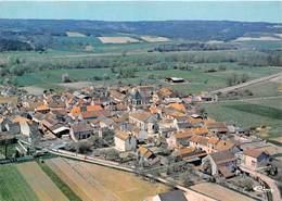 21-CHARREY-VUE GENERALE AERIENNE - France