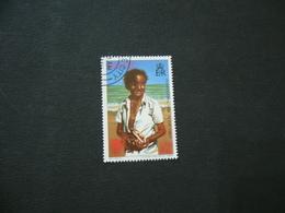 FRANCOBOLLO INTERNATIONAL YEAR OF THE CHILD 1979 - Belize (1973-...)