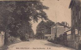 Chaville : Pavé De Meudon - Chaville