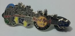 Hard-Rock Cafe New York - Music