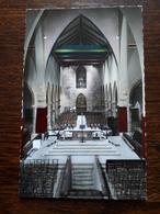 L3/158 Plougastel Daoulas . Eglise Paroissiale - Plougastel-Daoulas