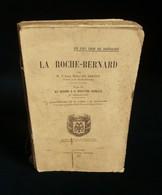 ( Bretagne Morbihan ) LA ROCHE-BERNARD Par Henri LE BRETON 1919 - Bretagne
