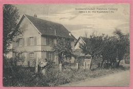 67 - WESTHOFFEN - WASSELONNE - Forsthaus GEISWEG - Maison Forestière - Sommerwirtschaft - Unclassified