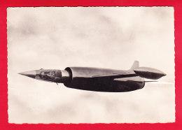 Aviation-95P41 LEDUC 021 Avion Expérimental En Vol, Type Photo - 1946-....: Ere Moderne