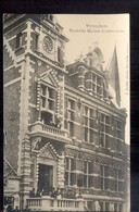 Belgie - Wyneghem Wijneghem - Gemeentehuis -  NOuvelle Maison COmmunale - 1915 - België