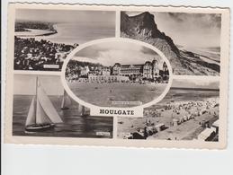 1 Cpsm Houlgate - Houlgate