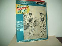 Sport Illustrato (1953)  Anno 42°  N. 46 - Sport