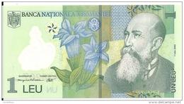 ROUMANIE 1 LEU 2005 UNC P 117 - Roumanie