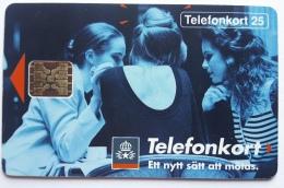 Three Women SI5 Chip, Sweden - Sweden