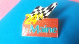 Pin's   24 Heures Du Mans    1999 - Rallye