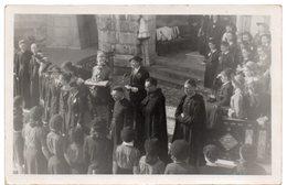 Scoutisme - SCOUTS D'ORANGE - Profession De Foi - Scoutisme