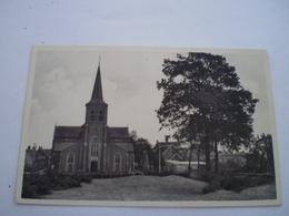 Vosselaar // Kerk Van O.L.Vrouw // 19?? Ed. Rovany - Vosselaar