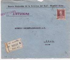 Ausschnitt/Vorderseite (br4556) - Argentinien