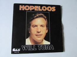 Will Tura, Hopeloos - Klassik