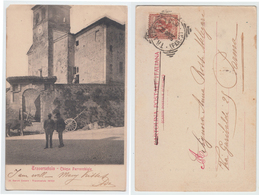 Traversetolo - Chiesa Parrocchiale - Italia