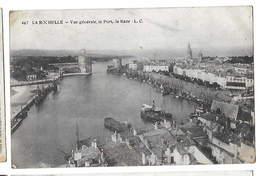 17 - LA ROCHELLE  - Vue Générale Du Port, La Rade     N - La Rochelle