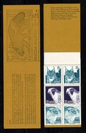 Sverige 1973  Yv  C796** Boekje/carnet 796** Complete Booklet - Carnets