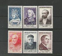 A04200)Frankreich 1015 - 1020** - Frankreich