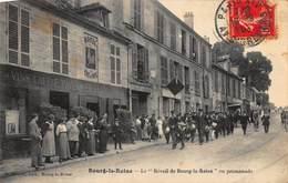 """Bourg-la-Reine - Le """"Réveil De Bourg La Reine"""" En Promenade - Bourg La Reine"""