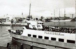 Flandria XVI - Dampfer