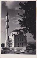 TURQUIE,TURKEY,TURKISH,TURKIYE,EMPIRE OTTOMAN,IZMIR,SMIRNE,ALSA NCAK,MOSQUEE,carte Photo,lieu De Priere - Turquie