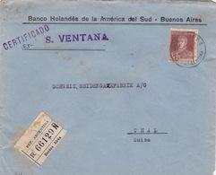 Ausschnitt/Vorderseite (br4559) - Argentinien