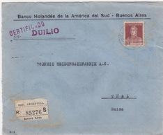 Ausschnitt/Vorderseite (br4560) - Argentinien