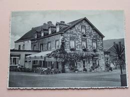 Hôtel Du COMMERCE ( Copyright Luma ) Anno 19?? ( Voir Photo Svp ) ! - Hamoir