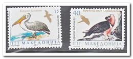 Macedonië 1995, Postfris MNH, Birds - Macedonië