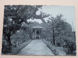 Pensionnat BEIRLEGEM Kostschool - Pavillon St. Joseph Lusthuisje ( Thill ) Anno 19?? ( Voir Photo Svp ) ! - Zwalm