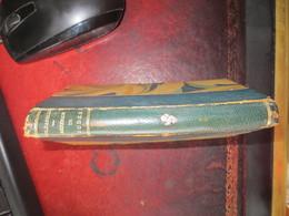 SOLDANELLE  BERENICE DE JUDEE  LIBRAIRIE BOREL - 1896 COLLECTION LOTUS ALBA - VOIR PHOTOS - Poetry