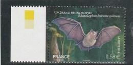 FRANCE 2013 LES CHAUVES SOURIS YT 4739 NEUF** -                                                     TDA209 - France