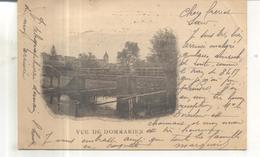 Vue De Dommarien - Frankreich